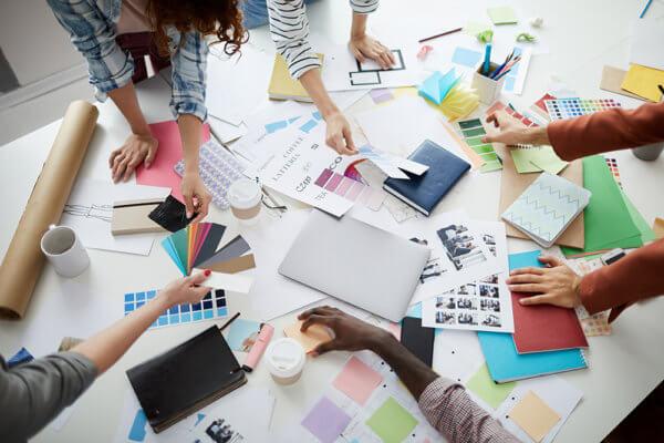 Gdzie zamówić roll up online? - Poradnik Netprint